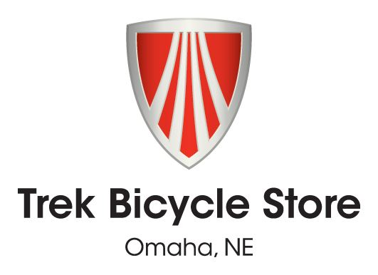 Trek Bike Store Logo