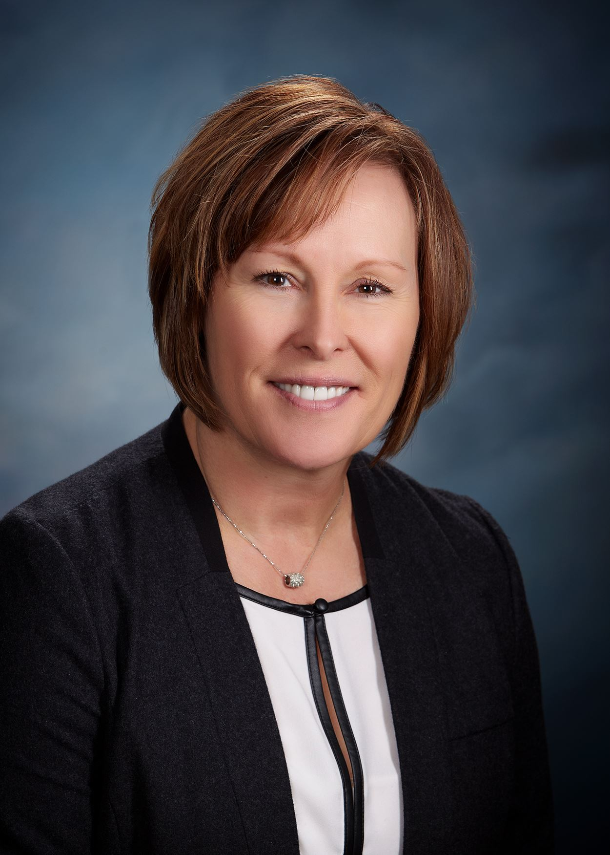 Photo of Carrie Svendsen, Human Resources Manager