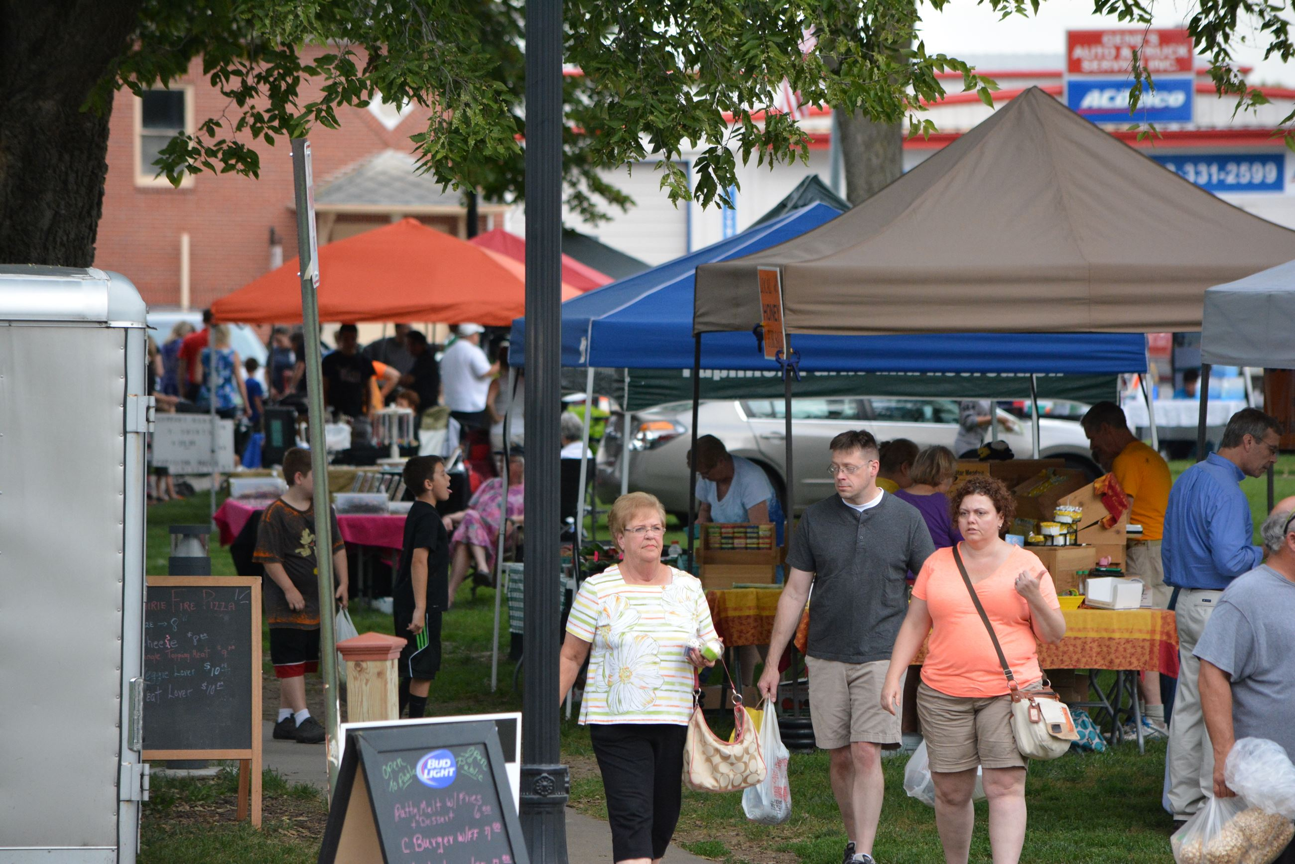 Papillion Farmers Market