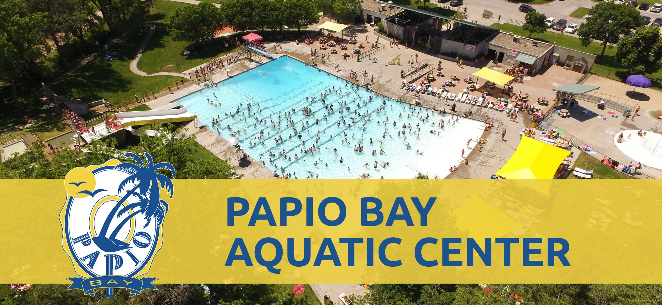 Papio Bay Aquatic Center
