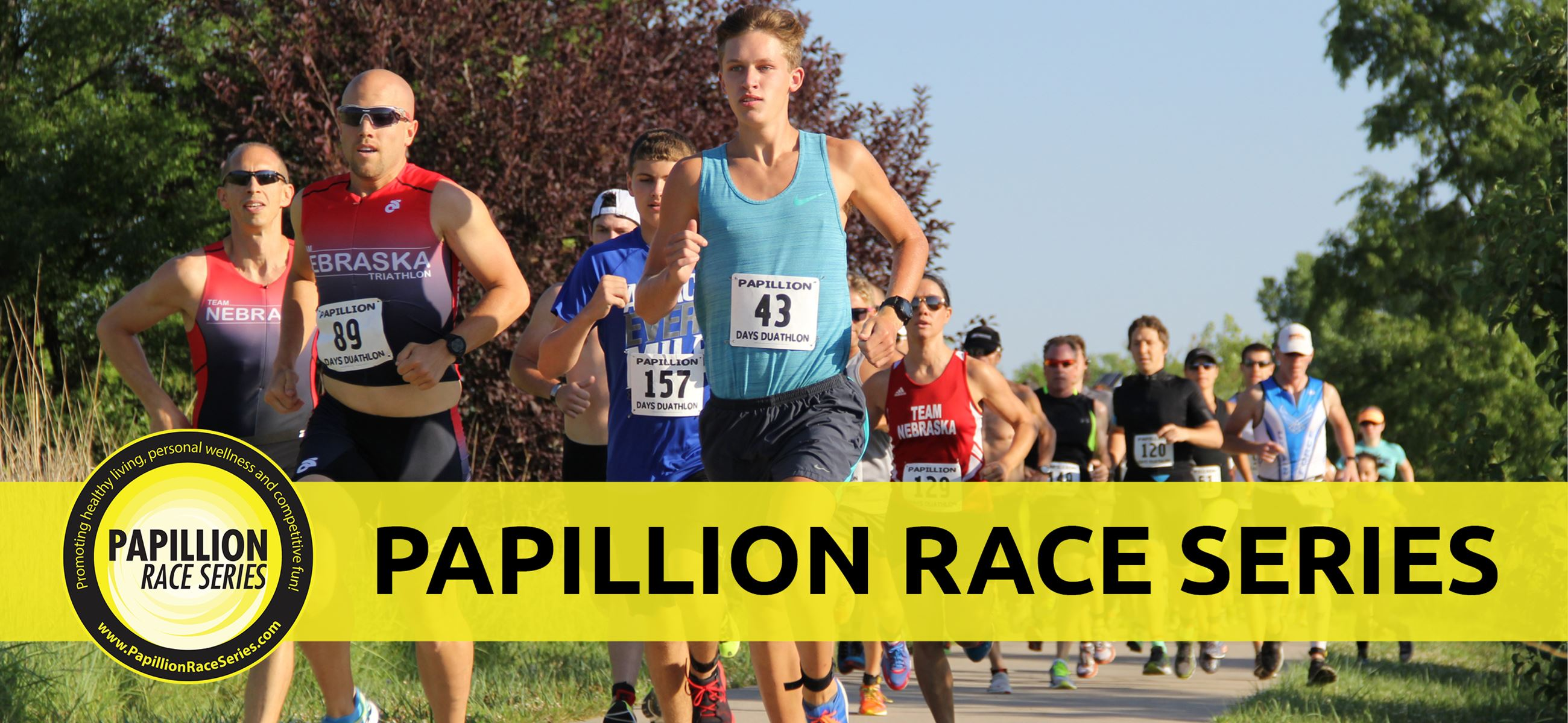 Papillion Race Series