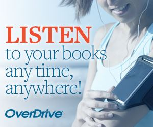 Overdrive Audiobooks
