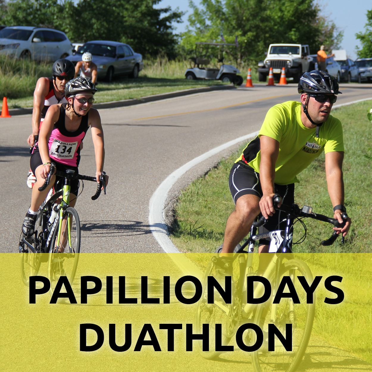 Papillion Days Duathlon
