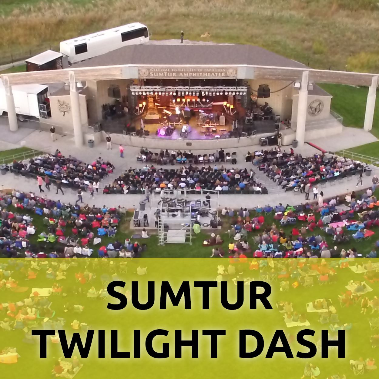 SumTur Twilight Dash