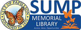 Sump Memorial Library Access Ideas Opportunities - City of Papillion Founded in 1870