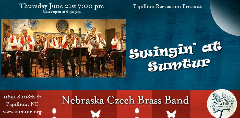 Nebraska Czech Brass Band