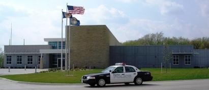 Papillion Police Department Headquarters
