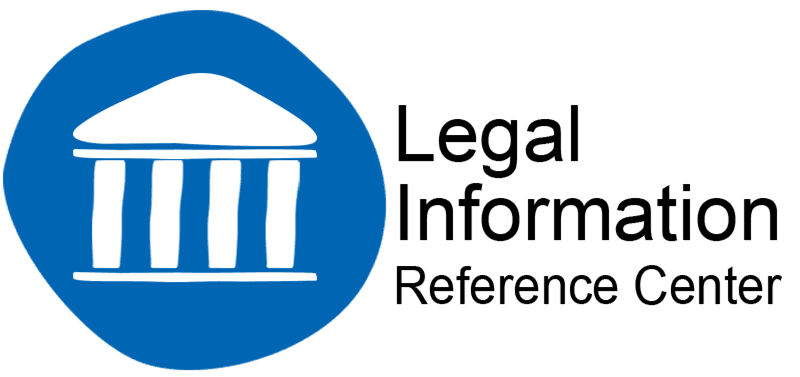 Legal Information Reference Center Opens in new window