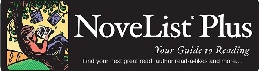 NovelistPlus Opens in new window