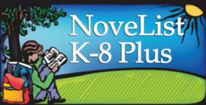 Novelist K through 8th Plus Opens in new window