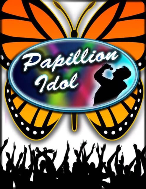 Papillion Idol Opens in new window